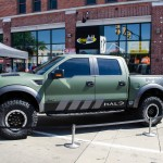 Ford F-150 SVT Raptor Halo 4 Edition
