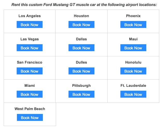 Texas Nissan Dealerships Hertz_Penske_Custom_Ford_Mustang_GT_Rental___Hertz - Motor Review