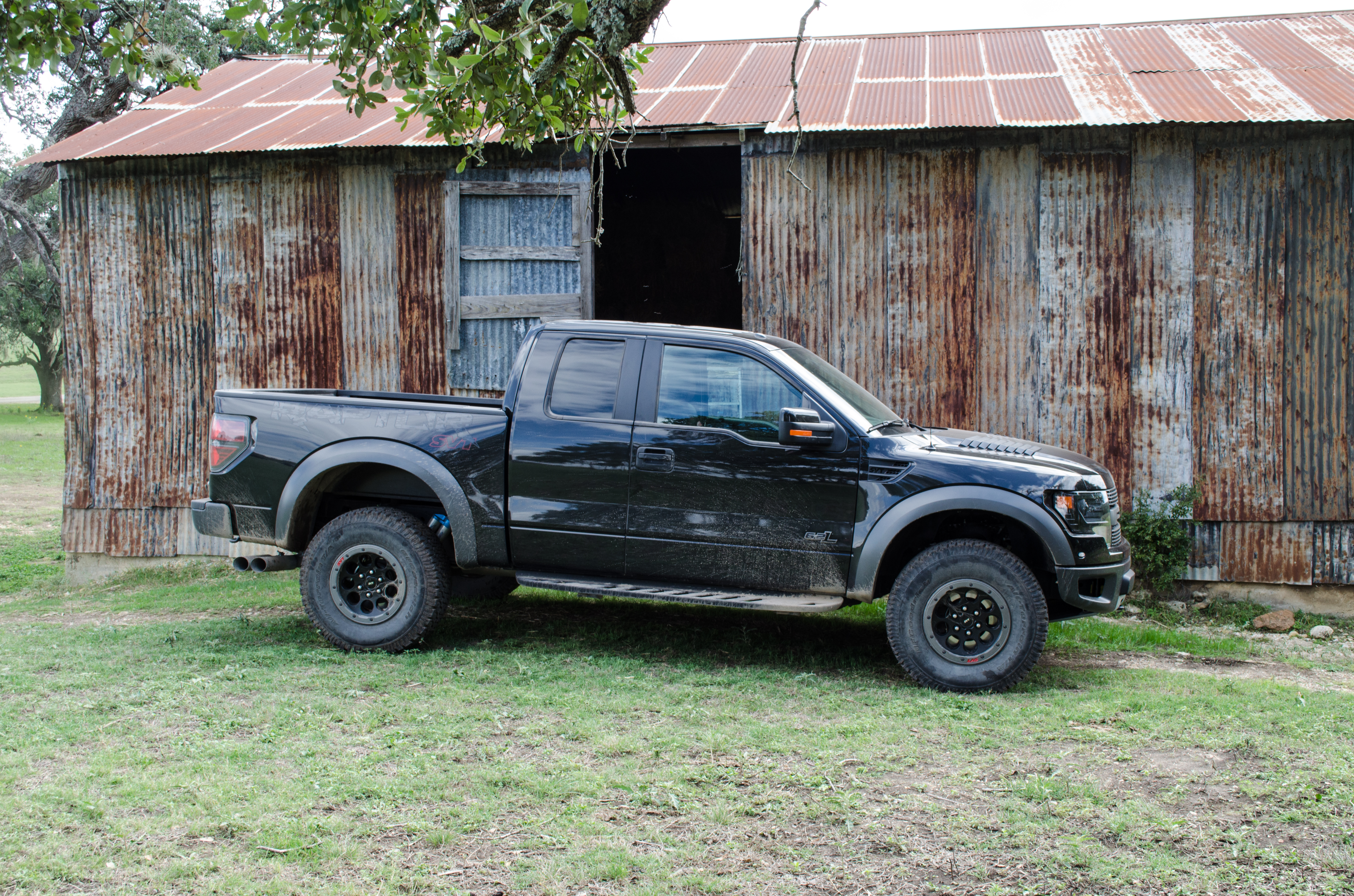 raptor the special edition - 2014 F 150 Svt Raptor Special Edition