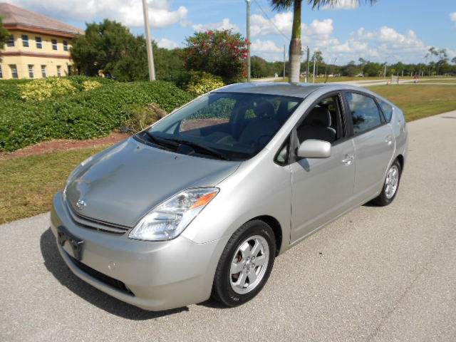 Why A High Mileage Prius Is Good