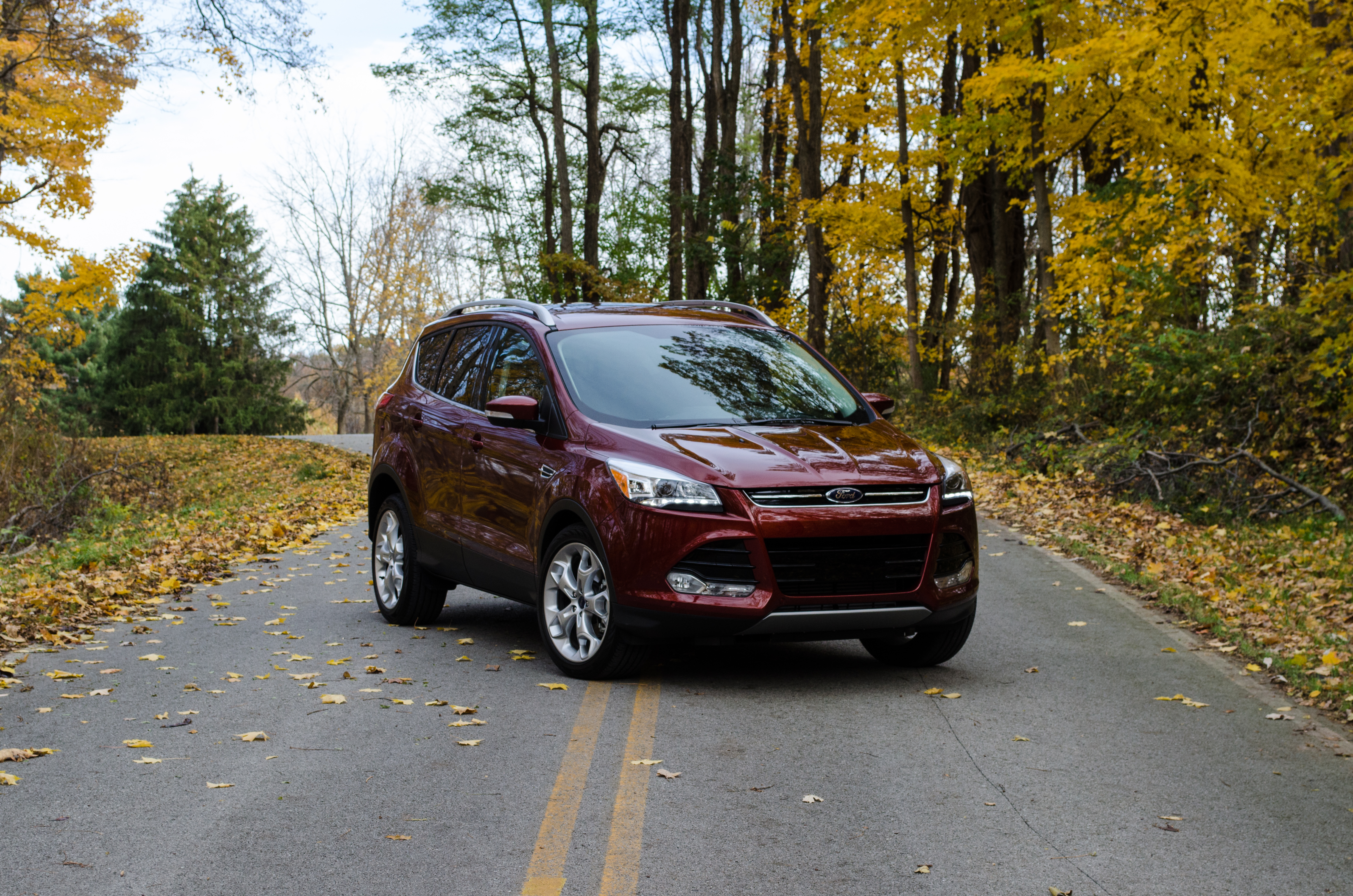 passenger review escape side mommy duty double ford