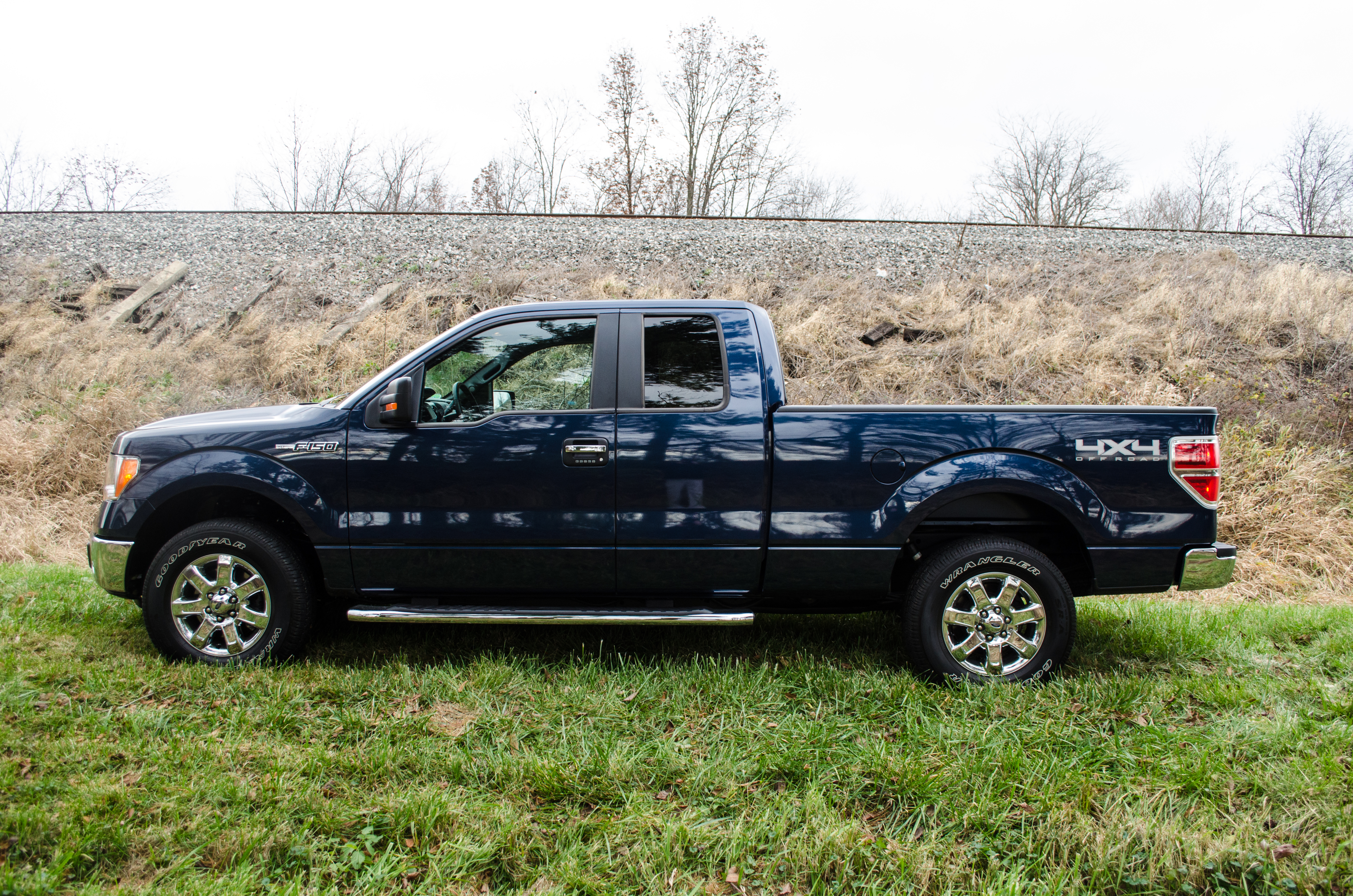 2014 Ford F 150 Xlt 11 Of 37 Motor Review