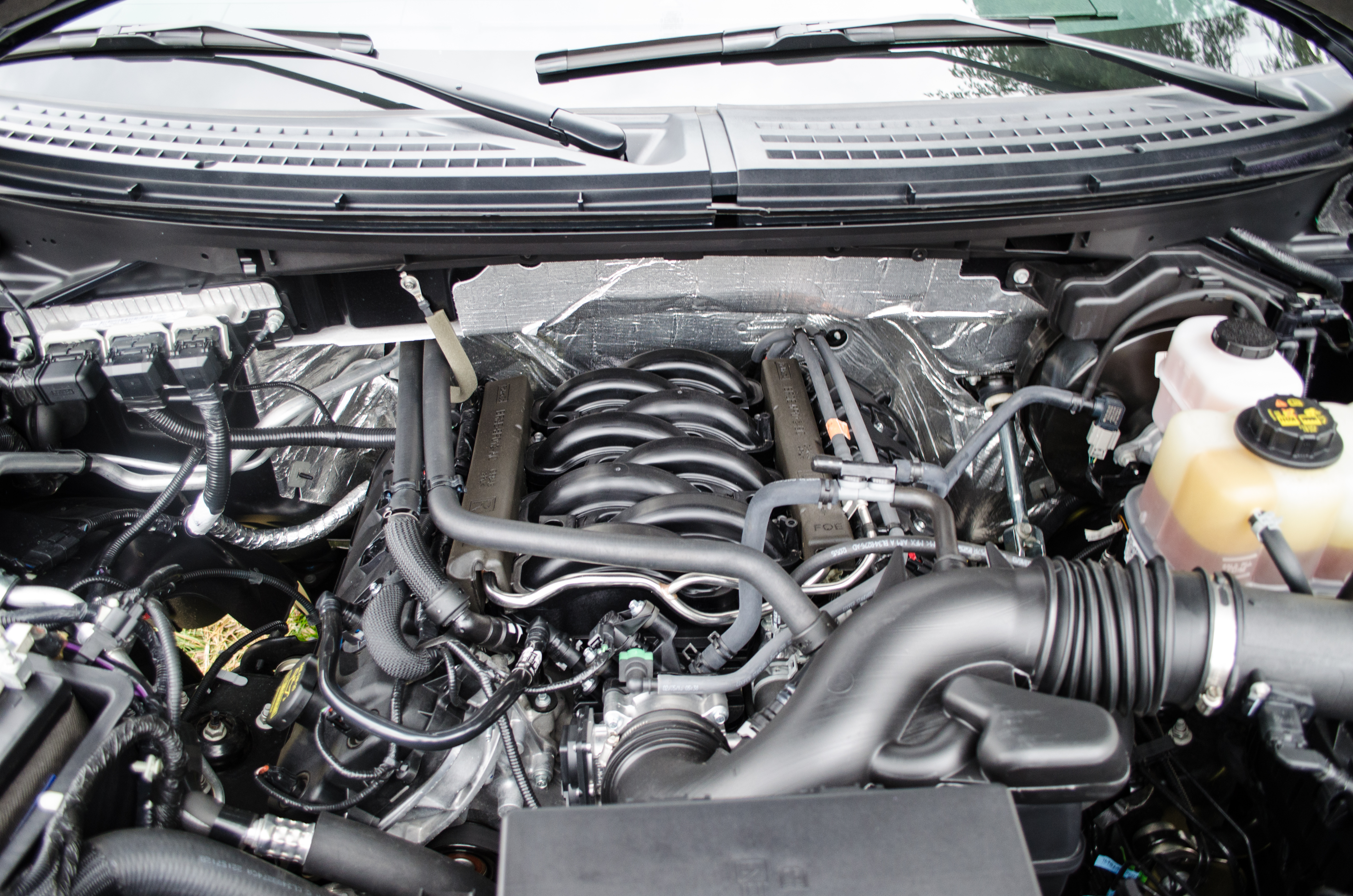 2014 Ford F 150 Xlt 18 Of 37 Motor Review 2012 Jeep Wrangler Engine Diagram