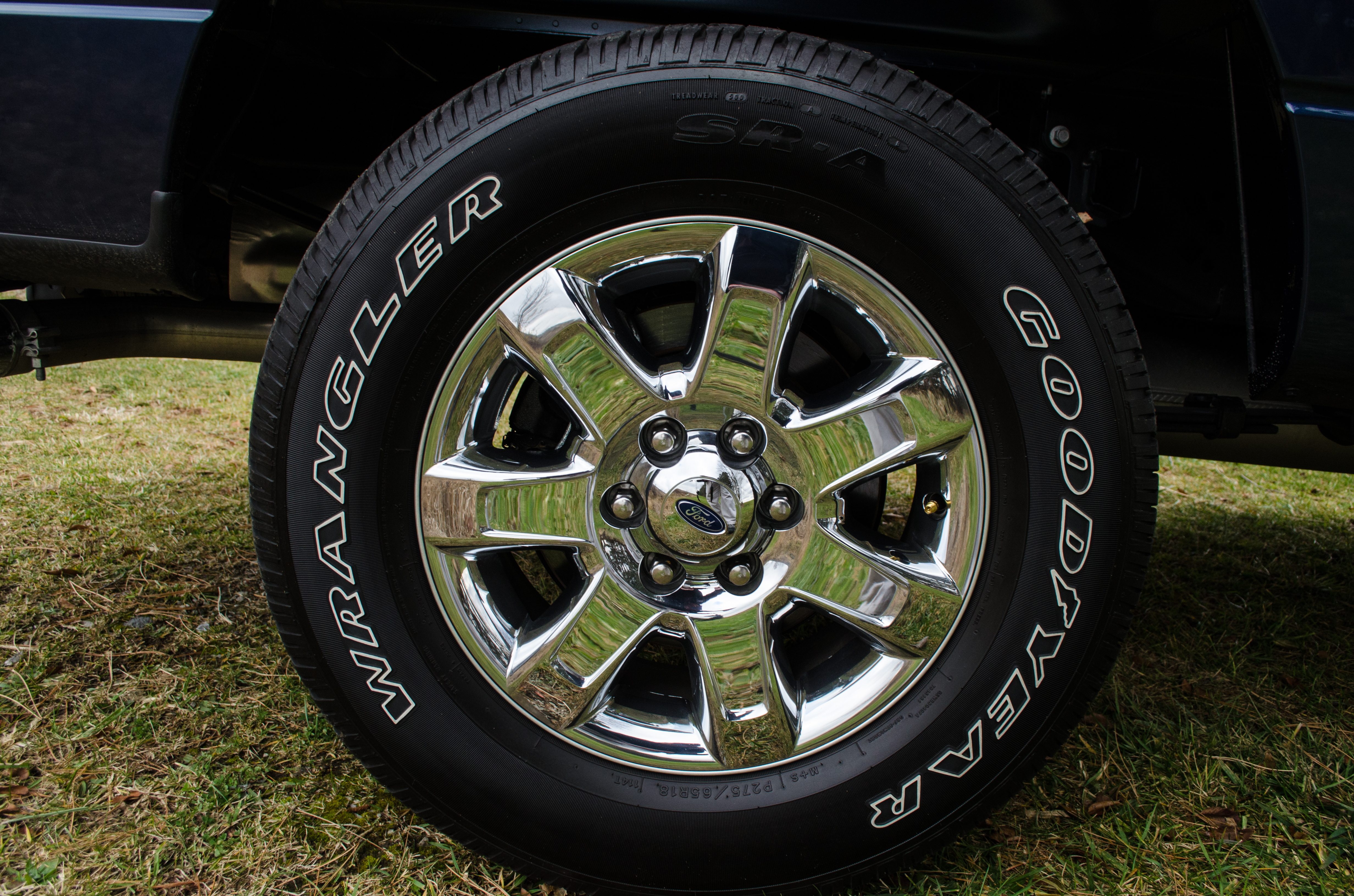 Ford F150 Factory Rims For Sale >> Ford F 150 On 28
