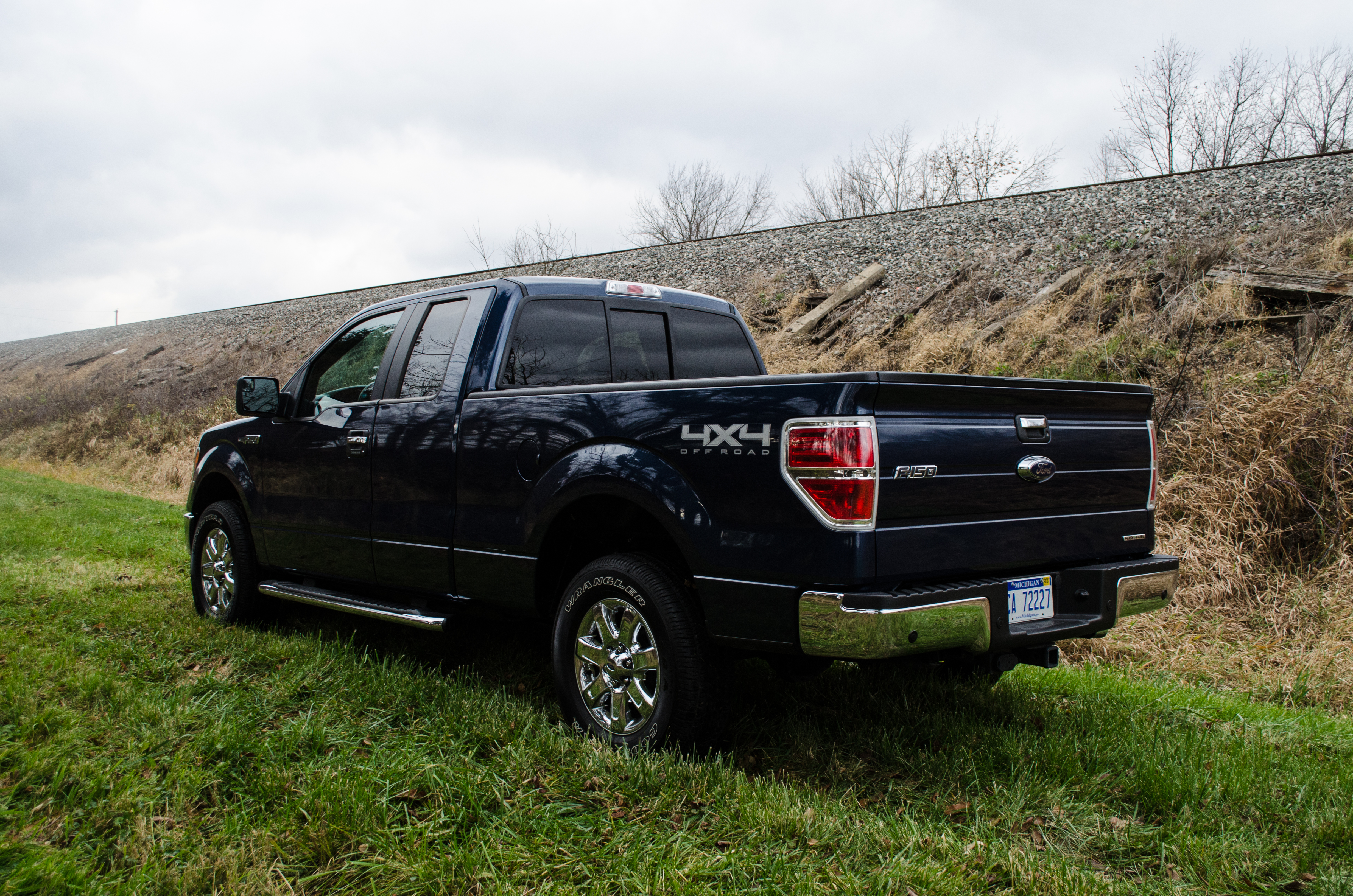 2014 Ford F 150 Xlt 3 Of 37 Motor Review