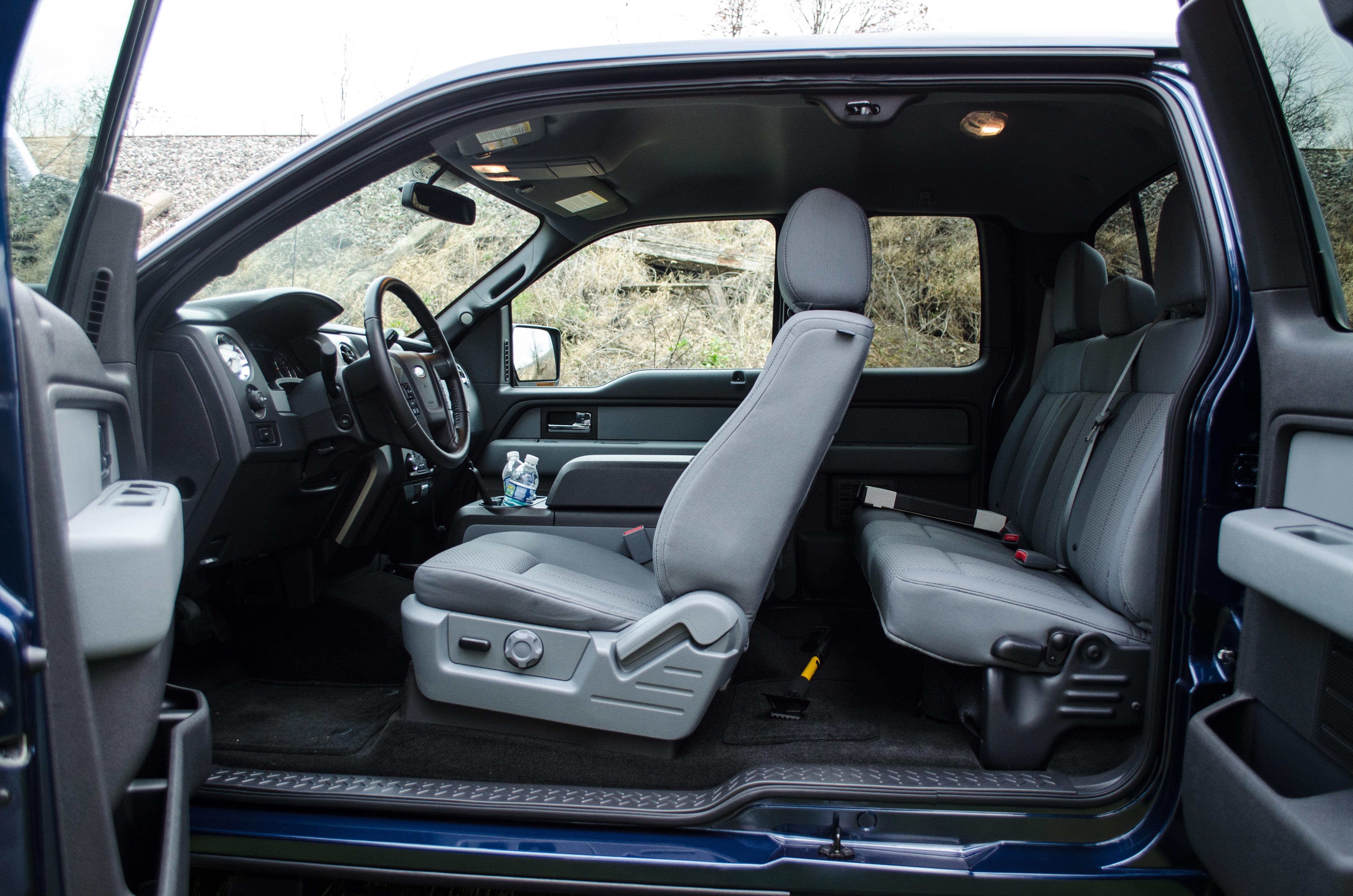 2014 ford f 150 xlt 9 of 37 motor review. Black Bedroom Furniture Sets. Home Design Ideas