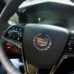 2014 Cadillac CTS V -  13