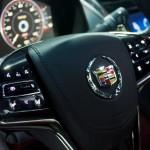 2014 Cadillac CTS V -  18