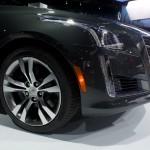 2014 Cadillac CTS V -  7