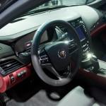 2014 Cadillac CTS V -  8