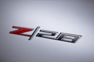 Camaro Z/28