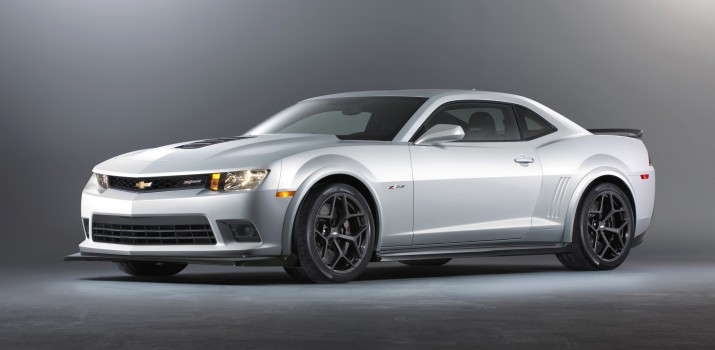 2015 Mustang Shelby to Target 2014 Camaro Z/28?