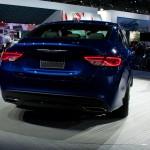 2015 Chrysler 200 -  007