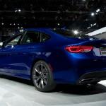 2015 Chrysler 200 -  009