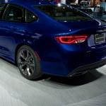 2015 Chrysler 200 -  010