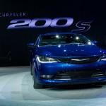 2015 Chrysler 200 -  013