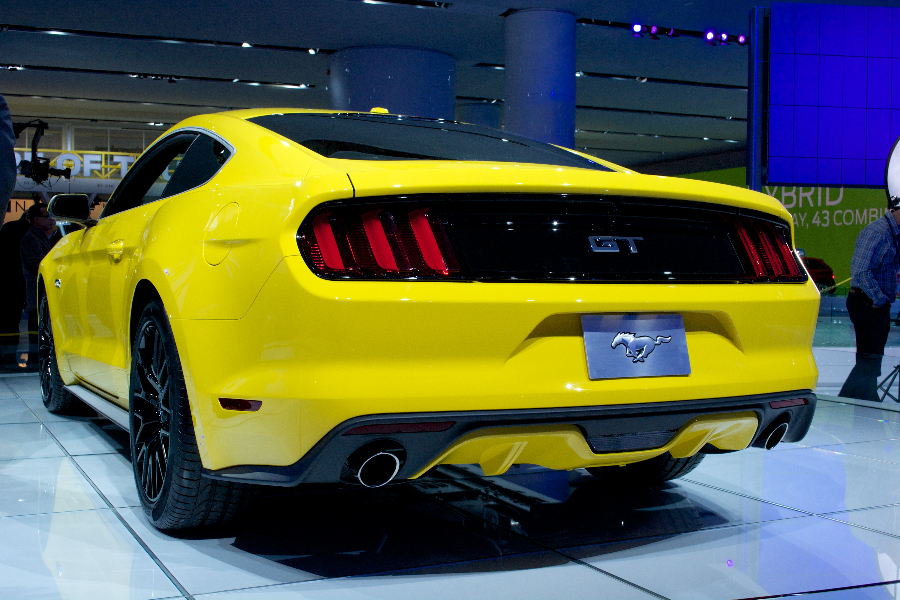 2015 mustang discounts: how to score big - motor review