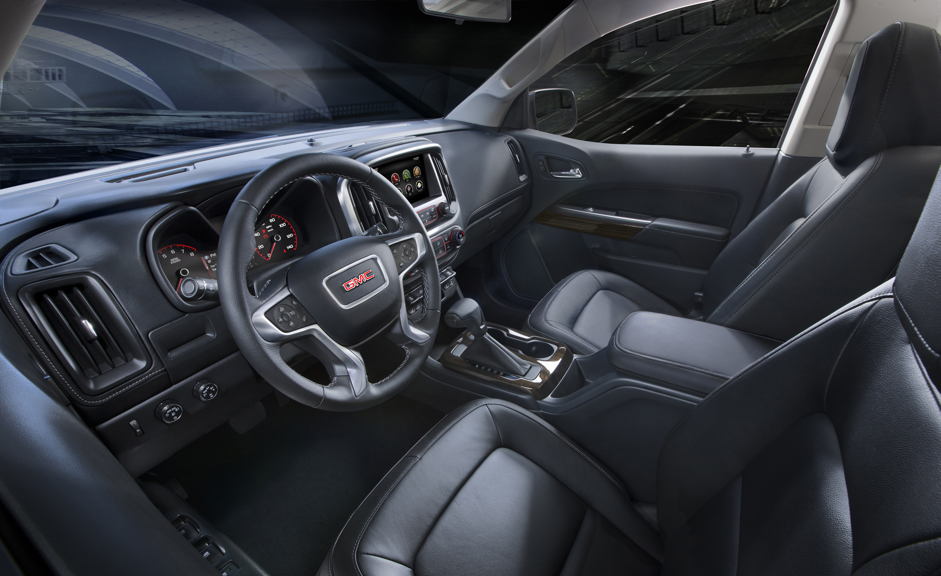 brother gmc canyon blog limited little slip big