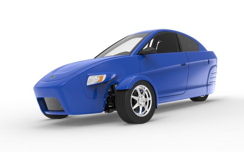 Elio Motors To Compete With Tata Nano For Inexpensive