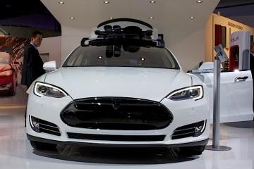 Tesla Hero