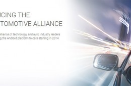 OAA Open Automotive Alliance