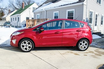 2011 Ford Fiesta SES (16 of 16)