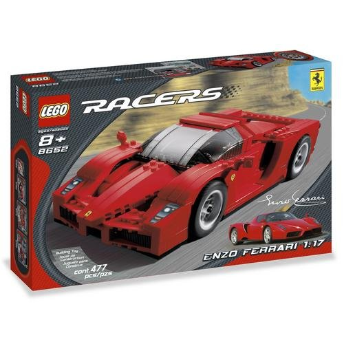 5 Awesome Lego Automotive Building Sets Motor Review
