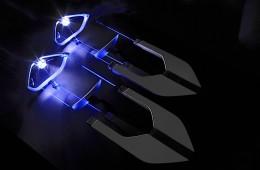 laser light i8 hero