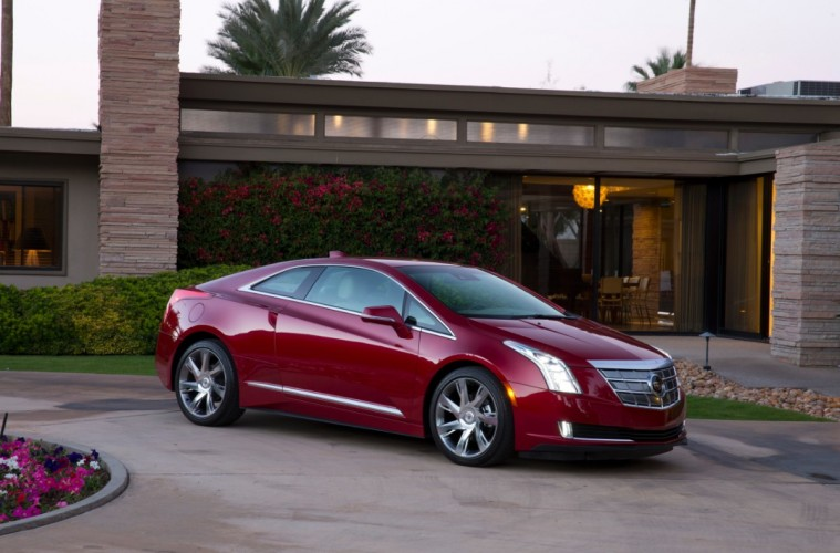 more been over cadillac elr car green slower review much model fans than that price a costly have upset is video