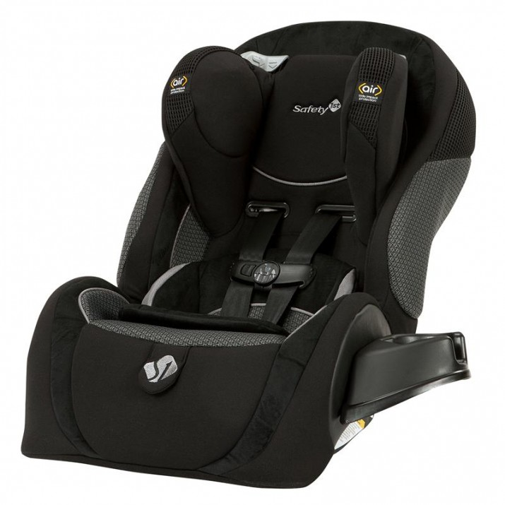 5 Car Seat Brands To Look At After Graco Recall