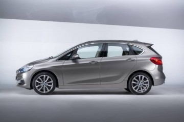 2 Series Active Tourer
