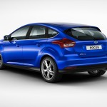 2015 ford focus manual transmission