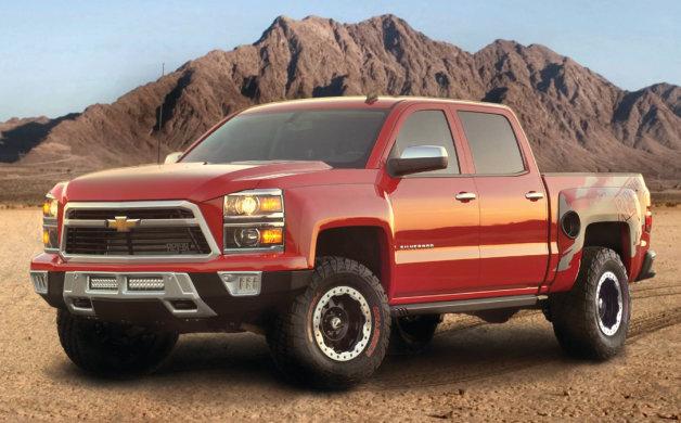 Chevy Reaper Vs Ford Raptor Vs Dodge Ram Runner Specs