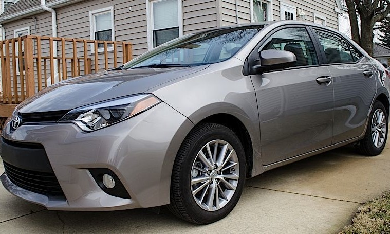 2014 Toyota Corolla Review: Thereu0027s A Reason This Car Is A Top Seller