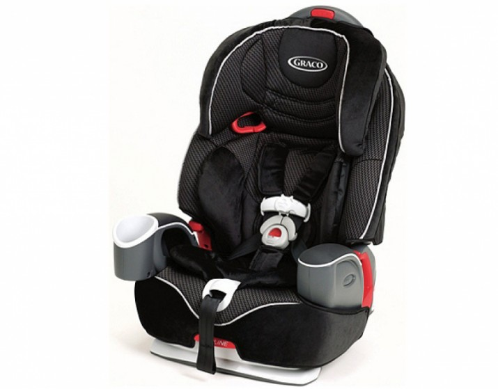 Graco Buckle Recall >> Graco Recall Includes 403,000 Additional Safety Seats - Motor Review