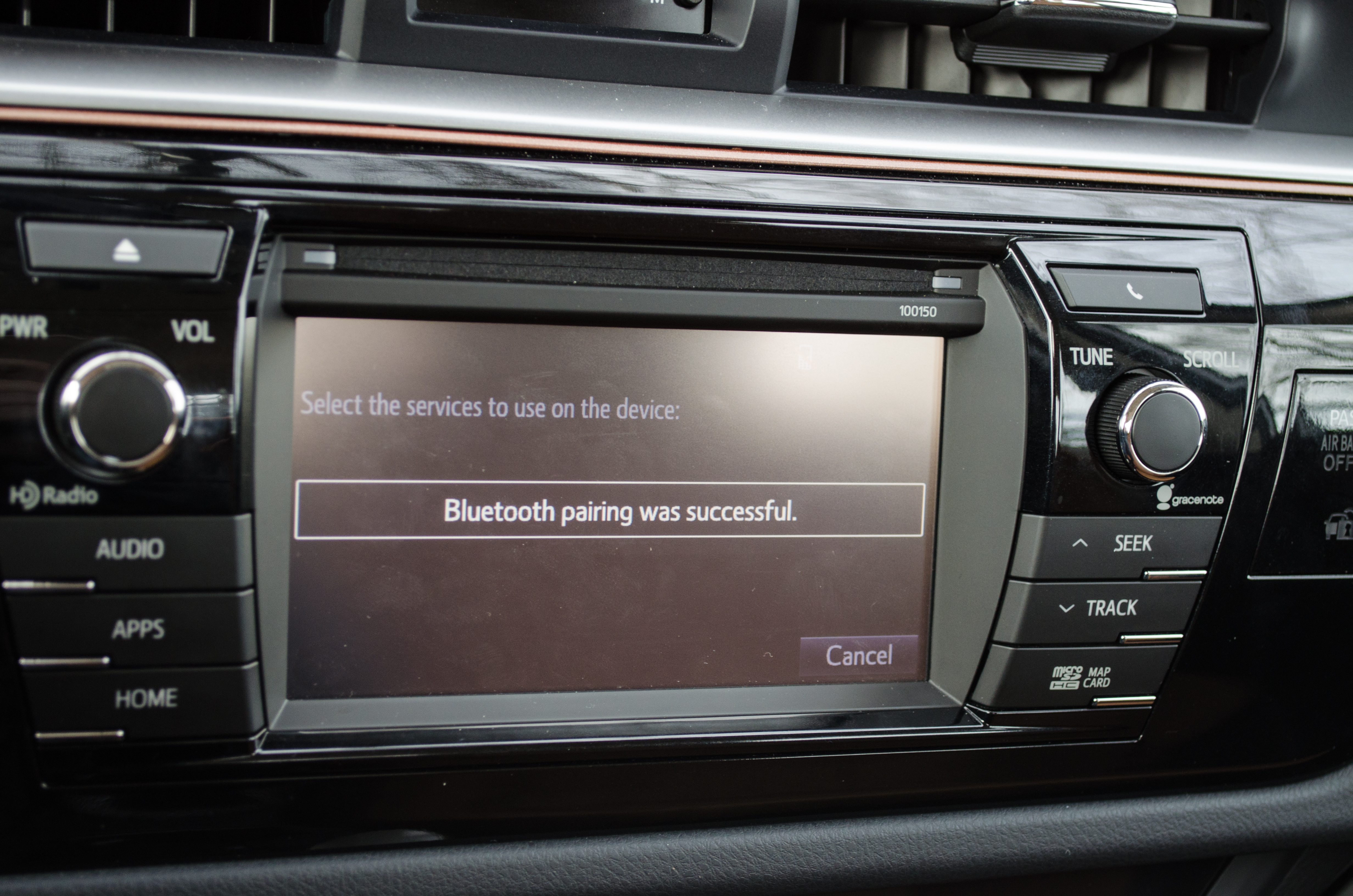 How To Connect An Iphone To Toyota Entune Motor Review