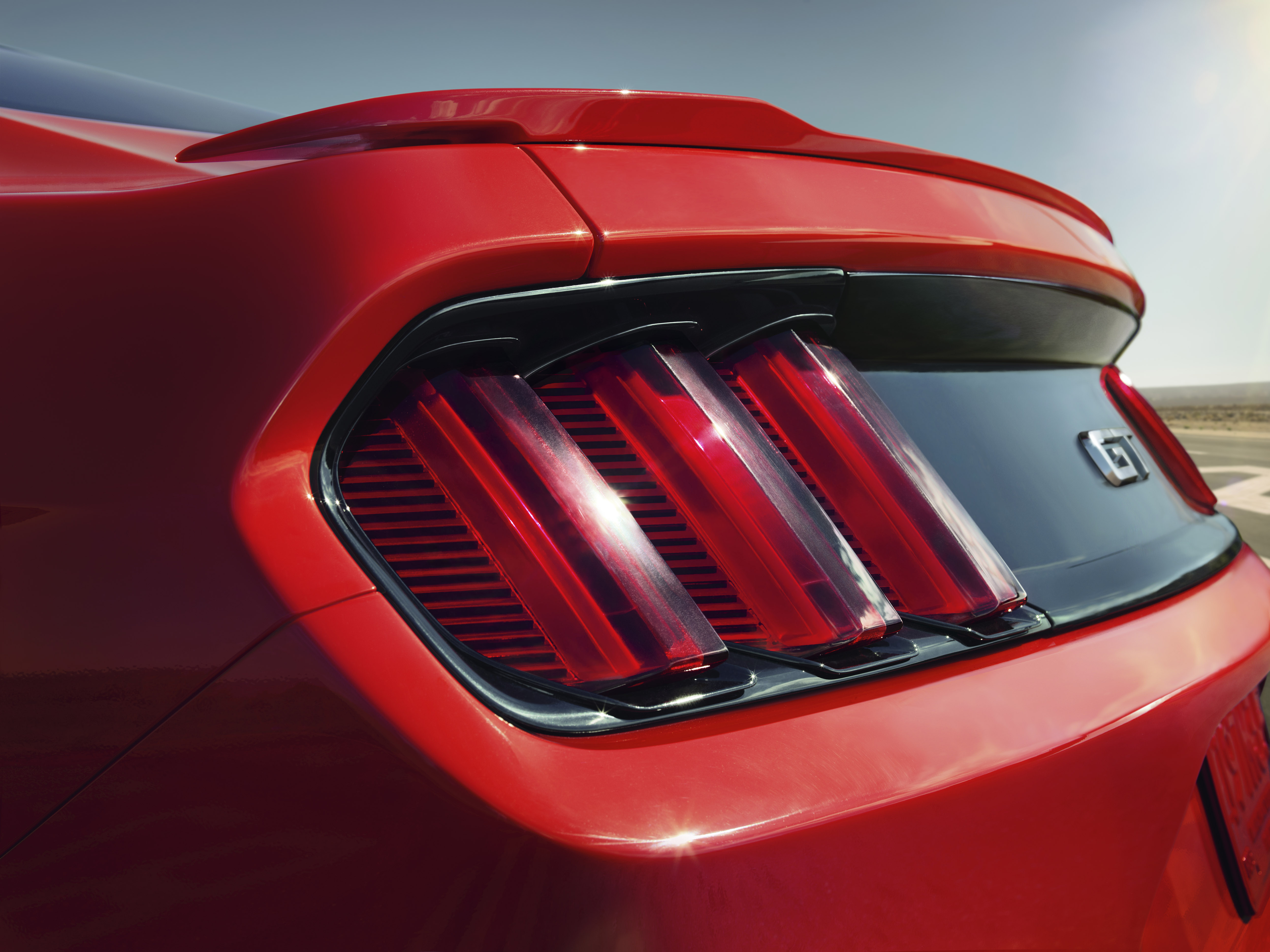 2015 Mustang Photos Is It Still King Of The Pony Cars