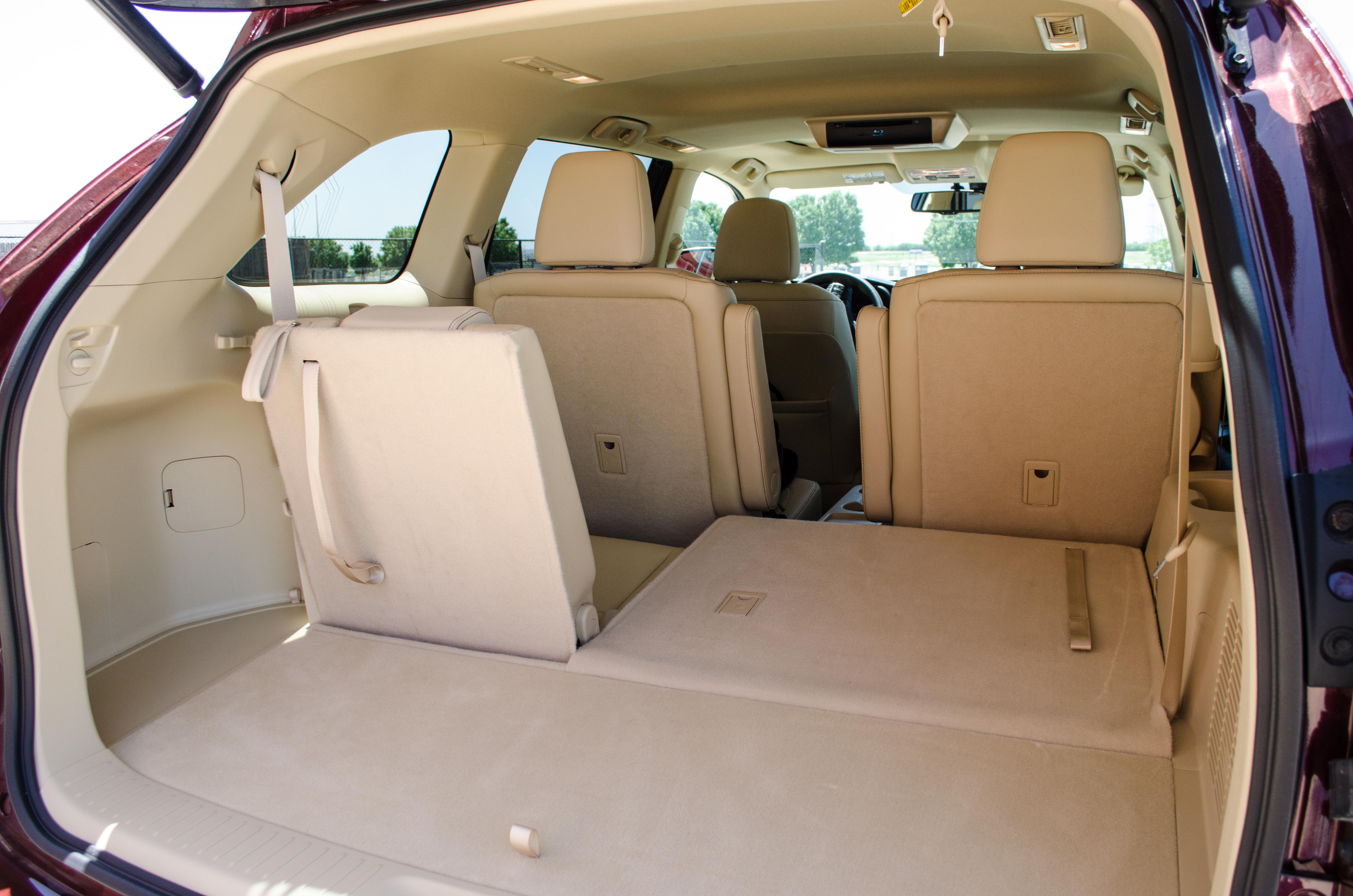 2014 Toyota Highlander Performance And Technology Motor