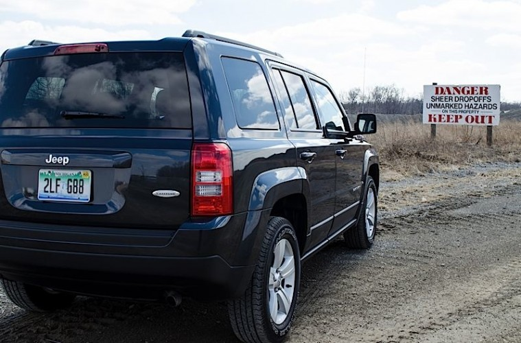 Perfect 2014 Jeep Patriot Review: Is Americau0027s Cheapest SUV A Winner?