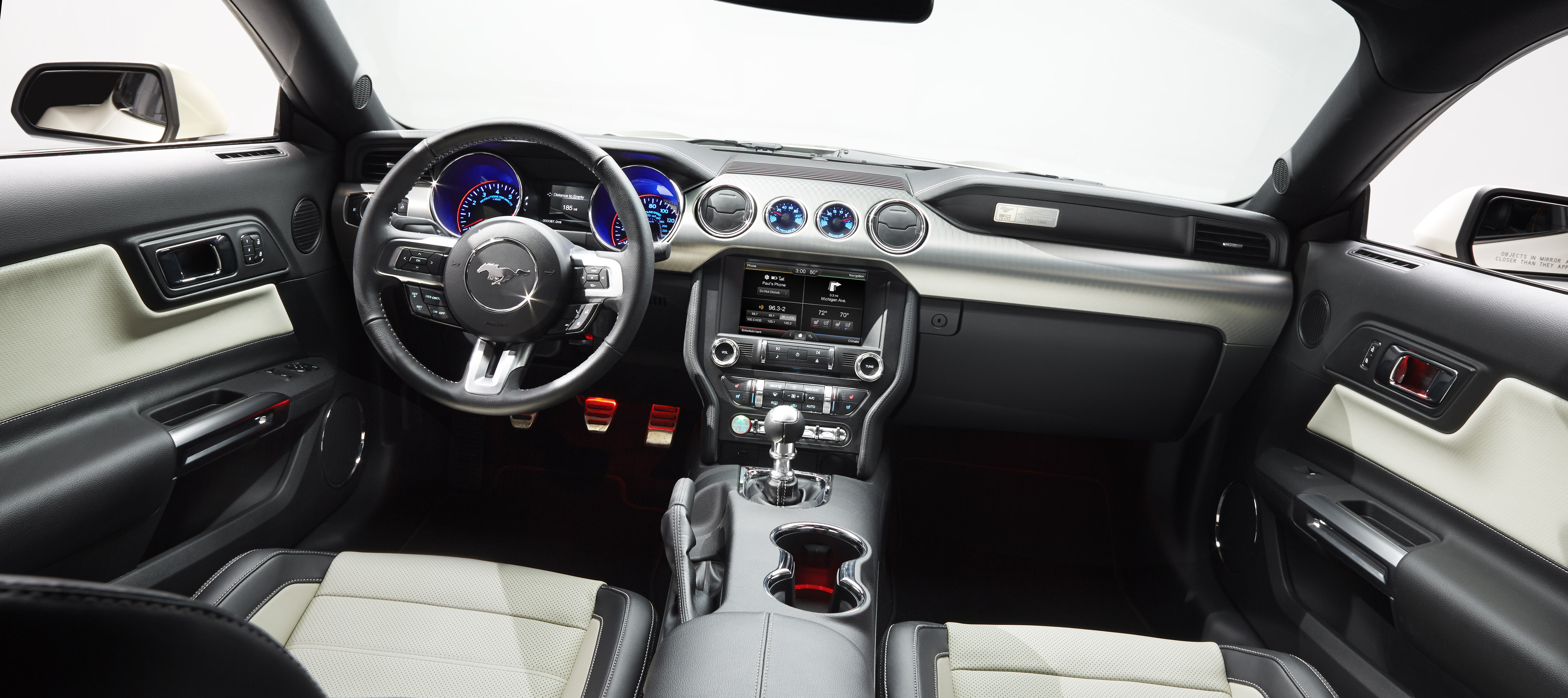 3 Reasons You Should Buy the 2015 Mustang 50 Year Limited ...