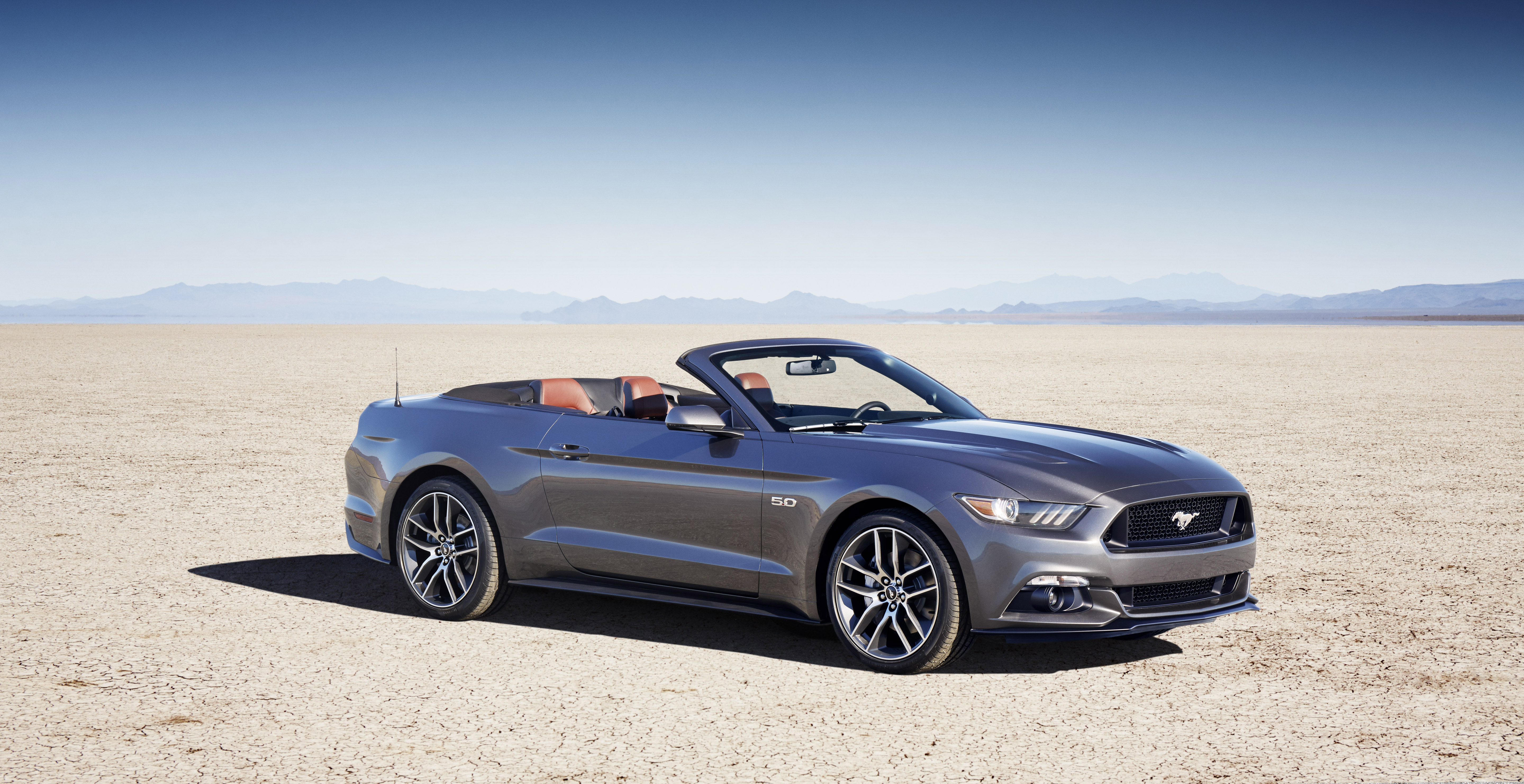 2015 Mustang Gt Color Options >> 2015 Mustang Options & Features - Motor Review
