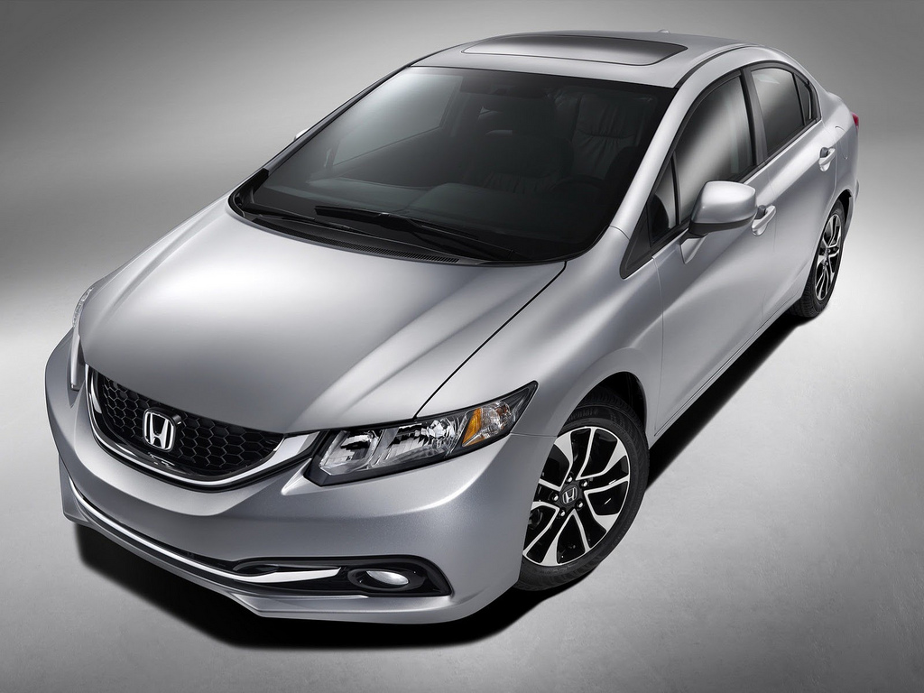 2014 Honda Civic Si For Sale >> 2014 Civic
