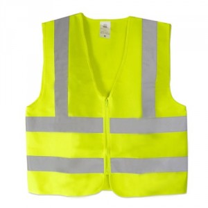 high visibility vest emergency essentials