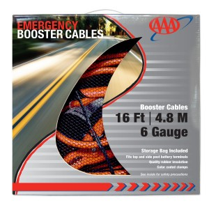 jumper cables emergency essentials