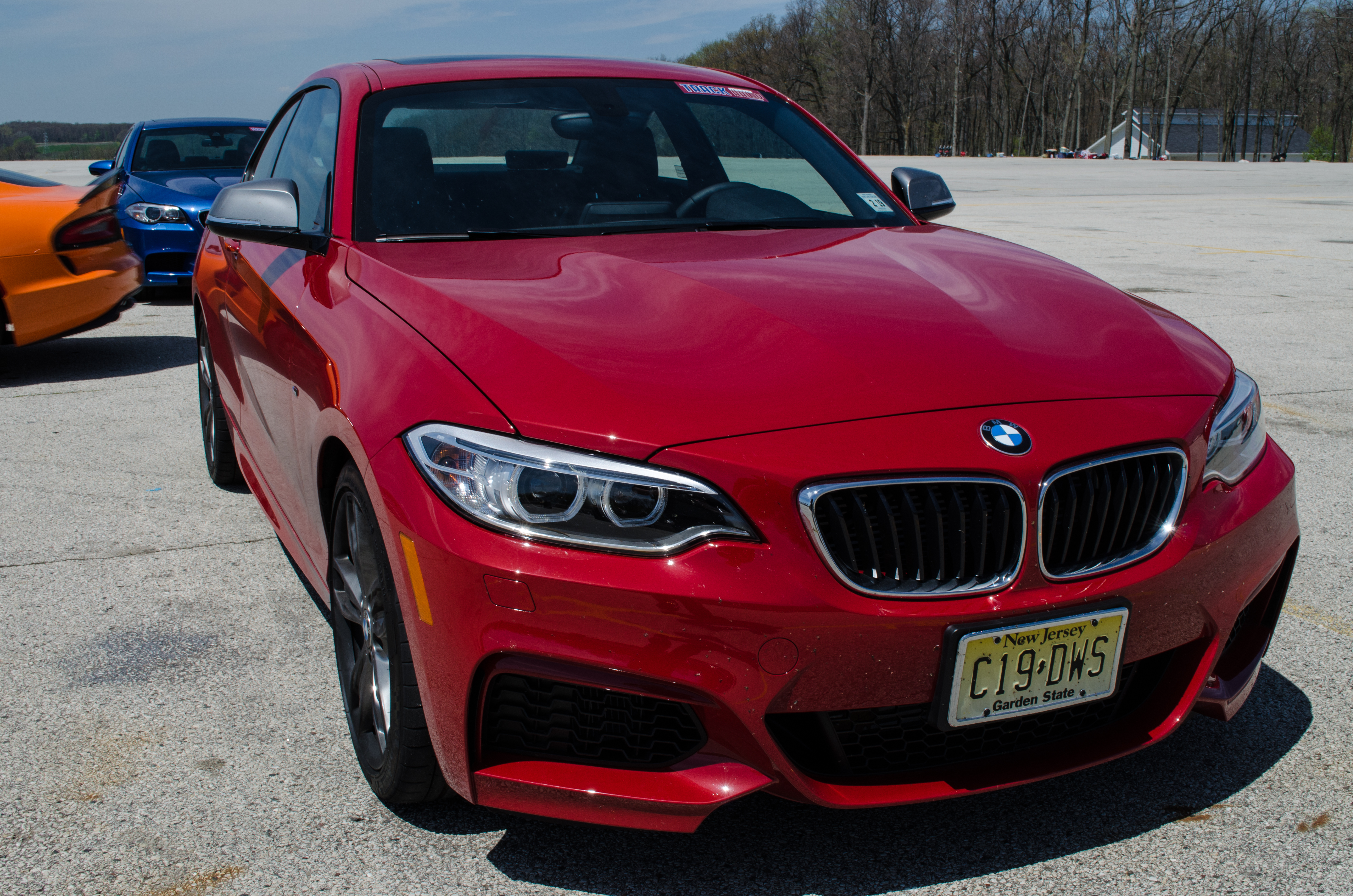 BMW M235i The Best Driving BMW Currently On Sale
