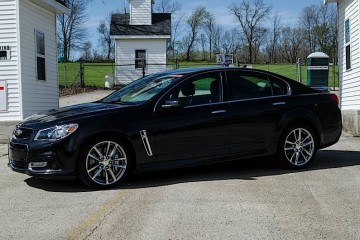MotorReview_2014 Chevy SS-0019_HERO