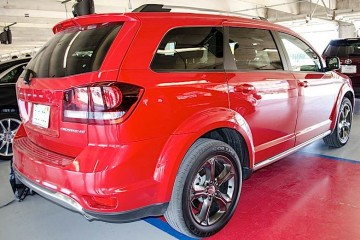 MotorReview_2014 Dodge Journey Crossroad Review-0033_HERO