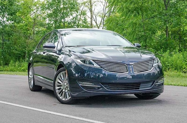 Lincoln Mkz 2 0l Ecoboost Or 3 7l V6 What Should You Get