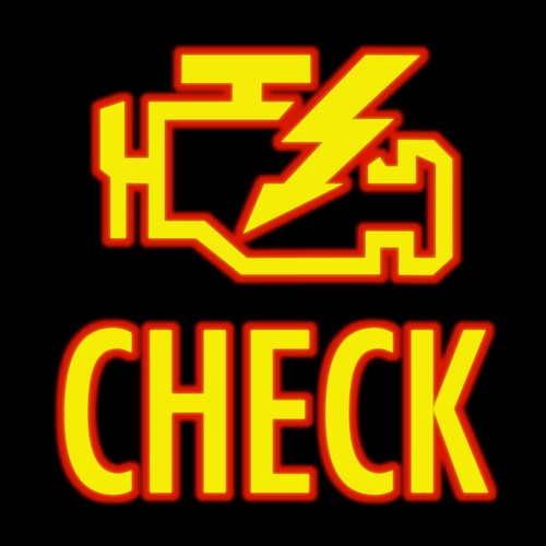 What the Check Engine Light & Other Common Warnings Mean