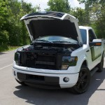 2014 Ford F-150 Tremor Review -  2